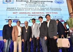 31st Engineering Congress, 2016