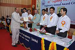Engineering Award 2012