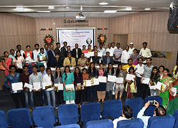51st Engineers Day 2018 Celebration