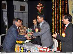 Engineers Annual Award Distribution Ceremony